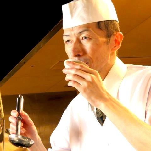 [A number of brilliant cuisines by Japanese craftsmen] The delicious cuisine using local ingredients is delicious!