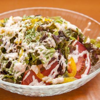 Akuta Mayo Salada