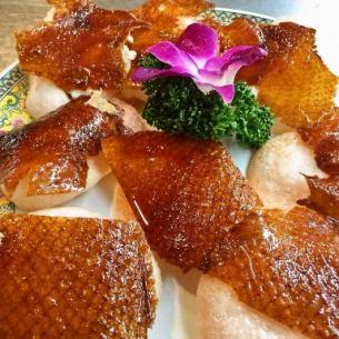 北京烤鸭(8只半翅/ 16只)