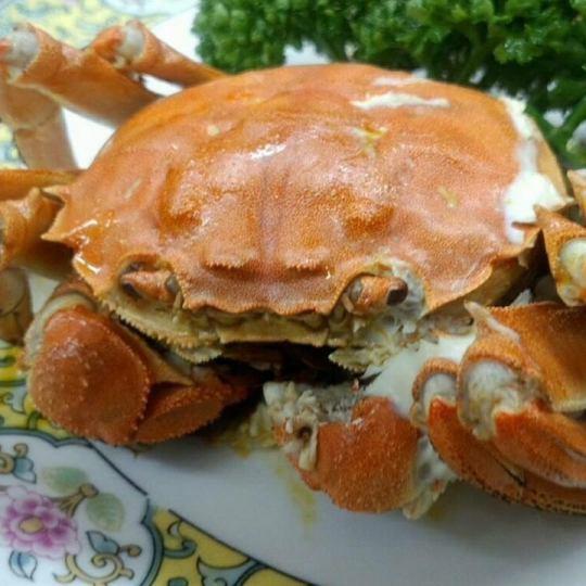上海蟹当然所有9项7000日元♪Shimashima OK完整的预订系统