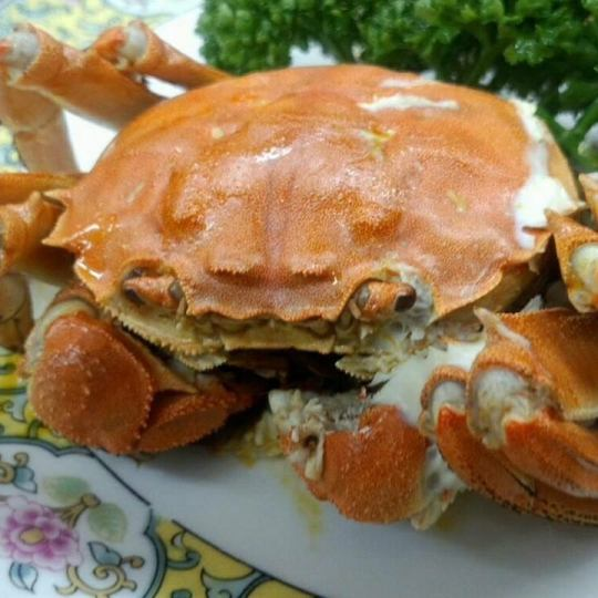 Shanghai Crab course all 10 items 9000 yen ♪ Shimashima OK complete reservation system