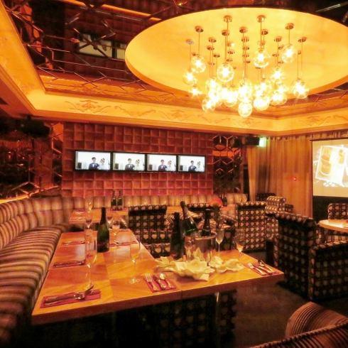 【不尋常的空間】時尚的小酒館,時尚的空間!