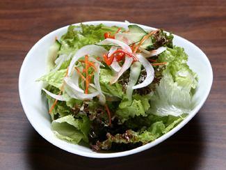 チョレギサラダ/大根サラダ