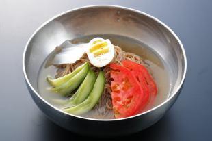 冷麺/ビビン麺