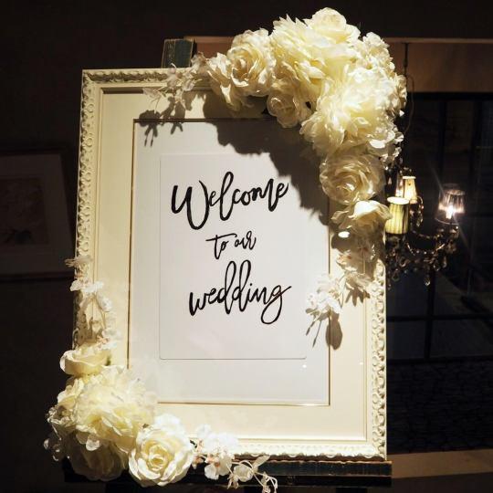 婚禮2下次會議的免費計劃☆所有你可以喝酒的時間和金額都諮詢♪