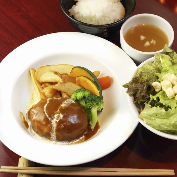 [점심 식사] ALL1000 엔 점심