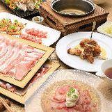 【2名様~】人気のむすびコース 料理のみ4000円
