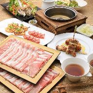 【2人〜】休闲套餐2小时,无限畅饮4000日元