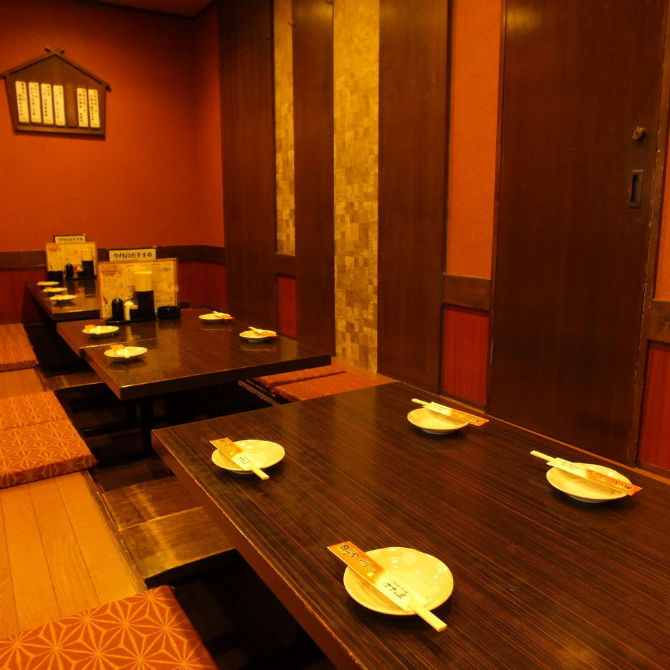 It can be used as a private room up to 22 guests.As soon as possible for Oshiki charter
