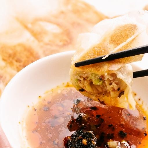 【100 Fulfilled authentic Chinese cuisine!】 All-you-can-eat course for 2 hours 3680 yen (excluding tax)