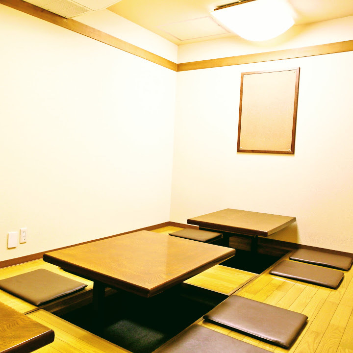 Private rooms can be rented for more than 8 people! Maximum 12 people! Please feel free to contact us!