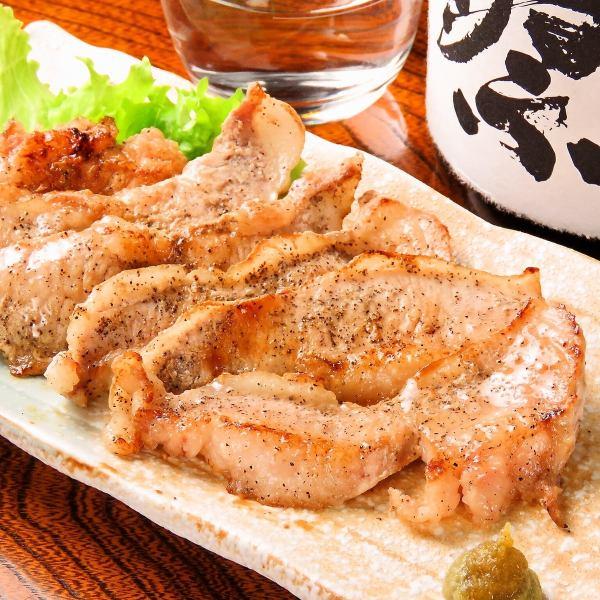 오키나와 현산 아구 돼지 고기