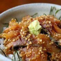 Hakata specialty sesame sauce chazuke