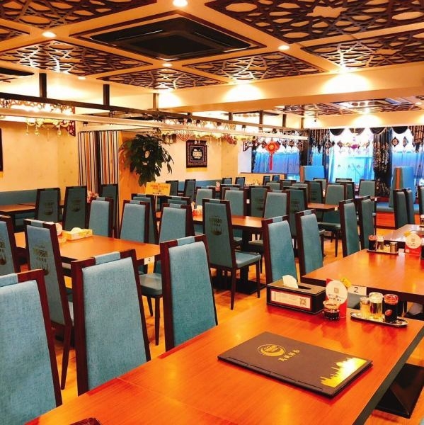 【Chartable party hall】 Party hall for up to 80 people, available for standing.For up to 30 people you can also charter half price.Alumni association, social gathering, launch etc. It is perfect for group use.Since we are preparing from a casual course to a gorgeous course, please use it according to the scene.Please do not hesitate to consult us.