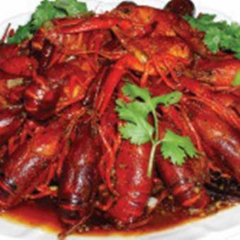 Shrimp of Ise shrimp
