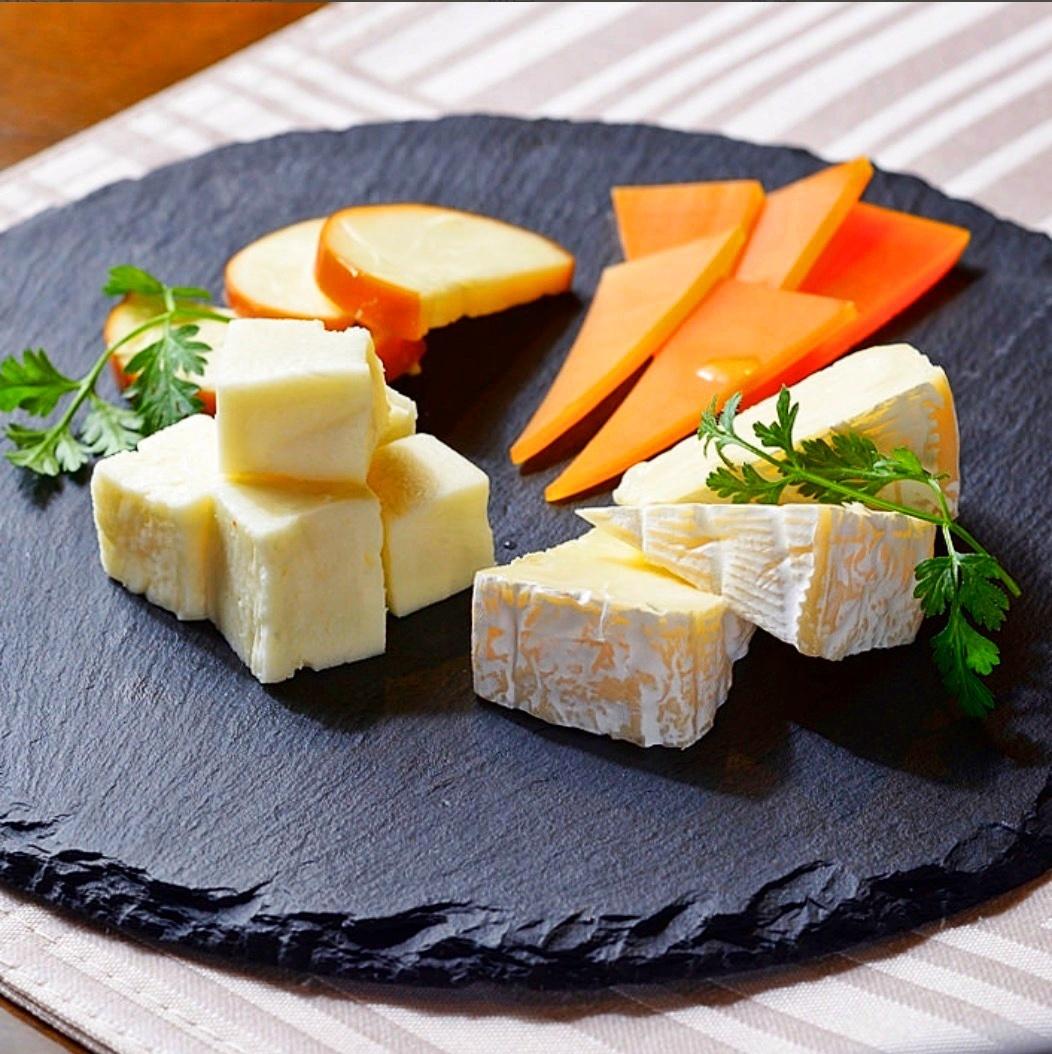 什錦的奶酪
