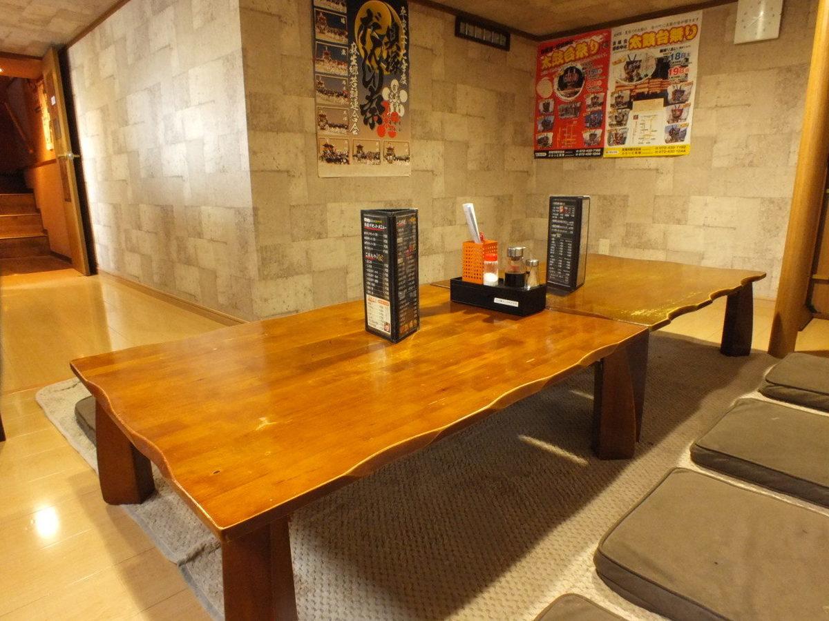 Rare basement floor room ★