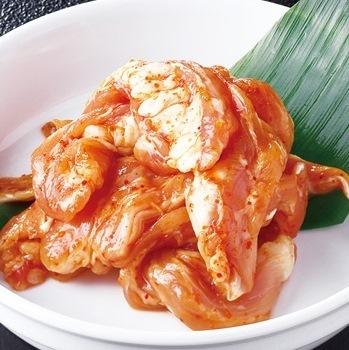 名物鶏セセリ(赤/白/味噌)