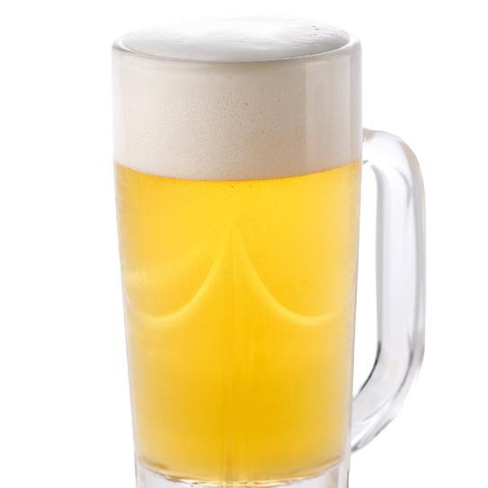 我们的原创精酿啤酒
