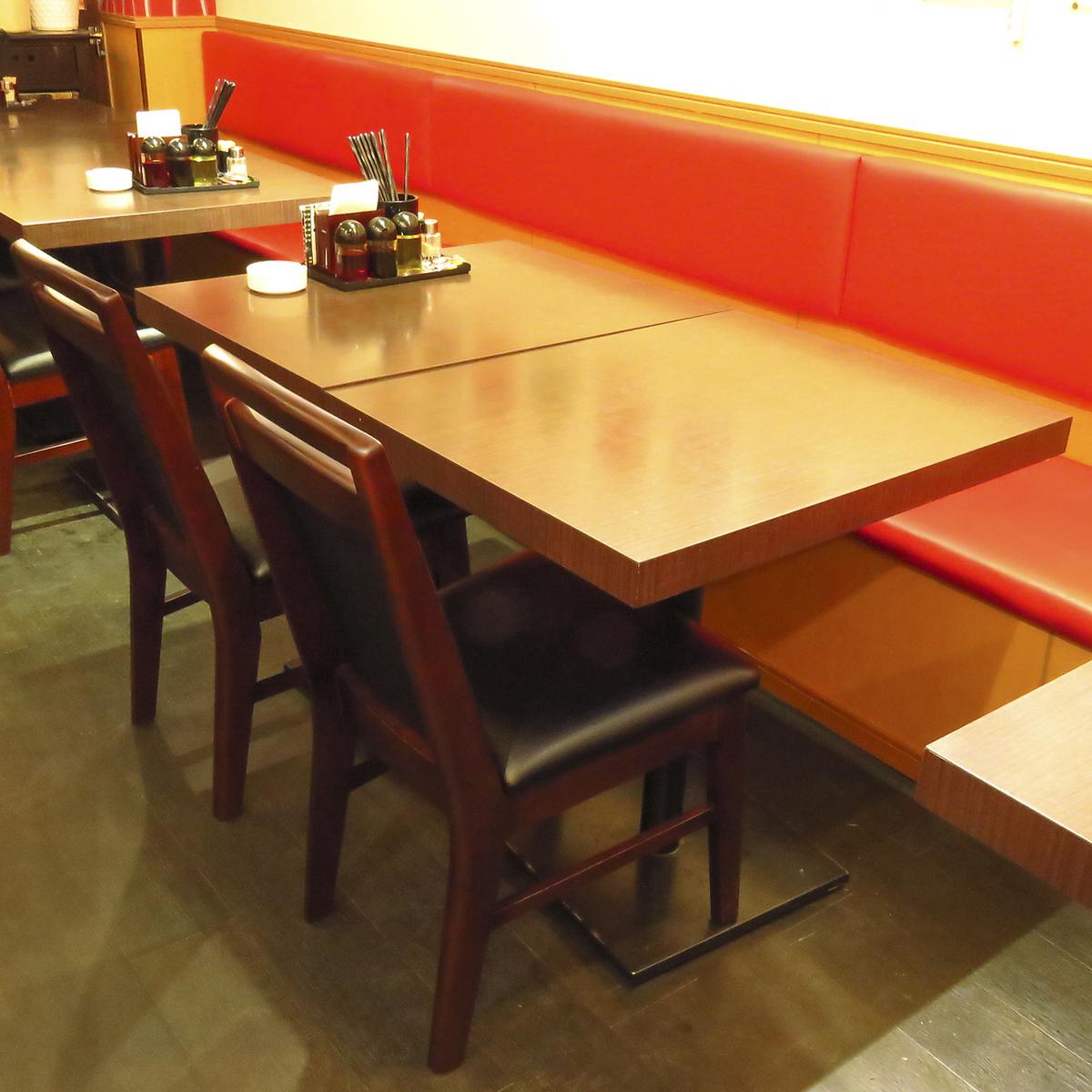 新宿真正的中国菜!所有你可以吃的和所有你可以喝2780日元是最受欢迎的♪新宿×中国×所有你可以吃