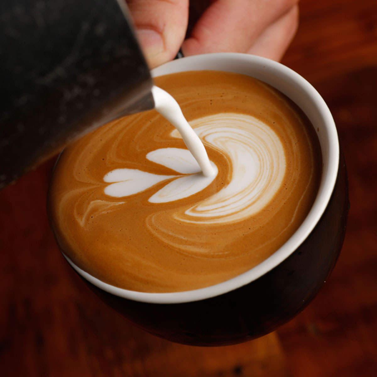CAFE DRINK