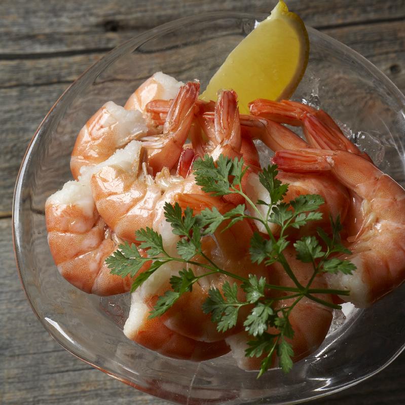 カクテルシュリンプ Cocktail Shrimp