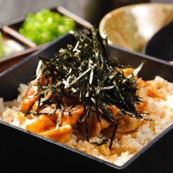 Nagoya Cochin Festival Feeding