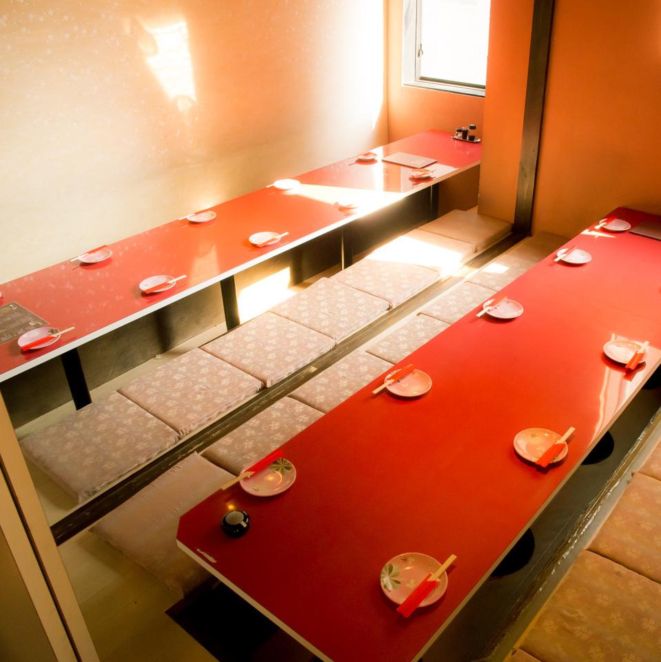 私人房间20人以上【最多120人】★