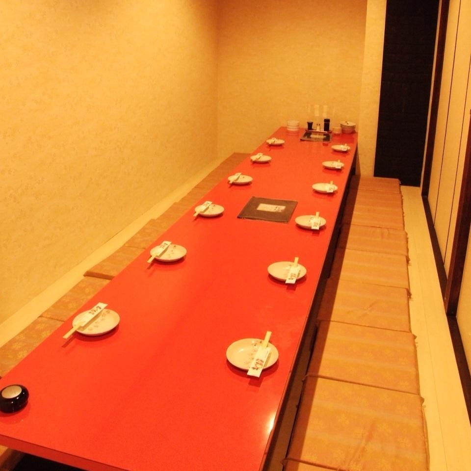 ♪到各种宴会♪如果你正在寻找一个在五反田站周围充实饮料的居酒屋,请在居酒屋私人花园使用珠宝盒名古屋香恩达达店★