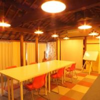 Up to 30 people can be reserved OK! 2F rental space is 1 hour \ 1200 ~