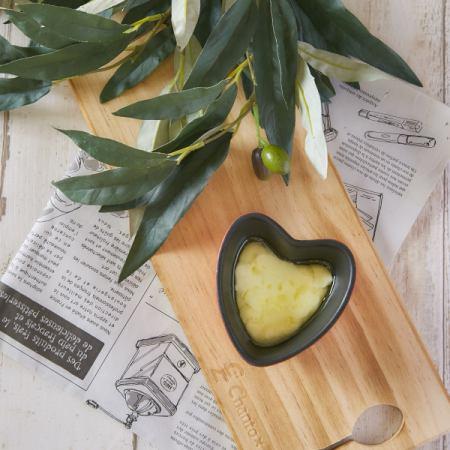 橄欖油奶酪火鍋