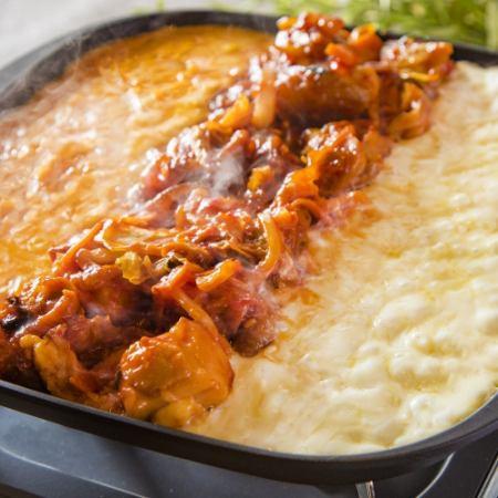 """◆標準◆選擇韓國奶酪與Taccarbie""""3h醉""""8項3480日元"""