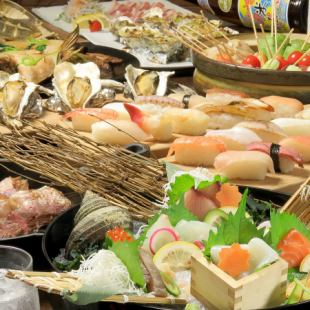 It is OK on the day! 2 hours eating and drinking day ~ Thursday 2500 yen / Kimira celebrations before 3500 yen