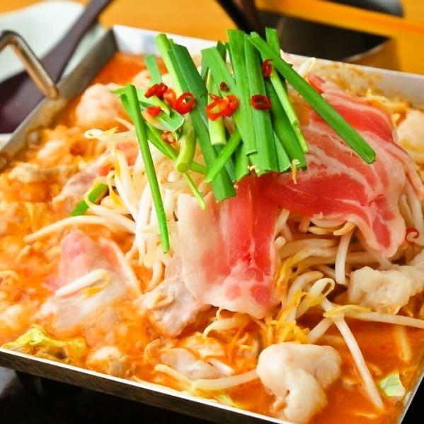 『ウチくる!?』で紹介された、生姜たっぷりちりとり鍋♪