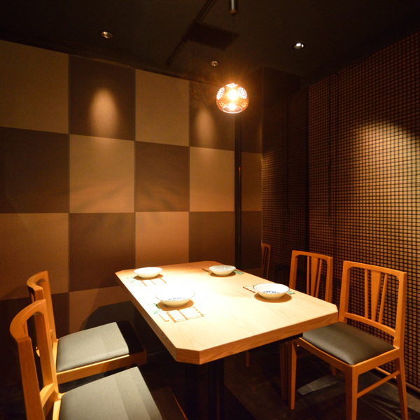 From 2 to 4 people ♪ fashionable private room in a fully private room with a door ♪ Please do not worry about the neighbor without having a full private room with a door and you can enjoy your party carefully the atmosphere on an important day! Omiya branch Then you can use any scene! If you are looking for a private room pub in Omiya, go to the Omiya store.On the girls' association and anniversary.Also various coupons.