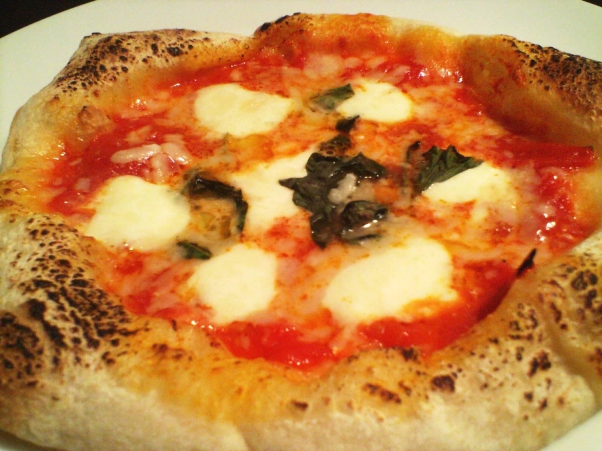 Basic Margherita