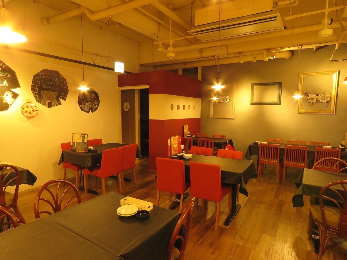 Recommended for company banquets! Can be used for large and small banquets! Also, Fisharo Sapporo Kitaguchi branch of the second floor shop is also recommended!