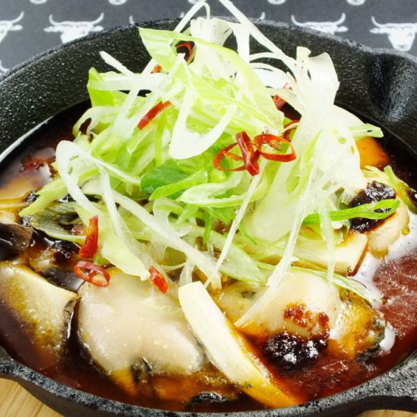 【Ahijyo which is popular among women · · · ·] royal road shrimp & broccoli's ahijo