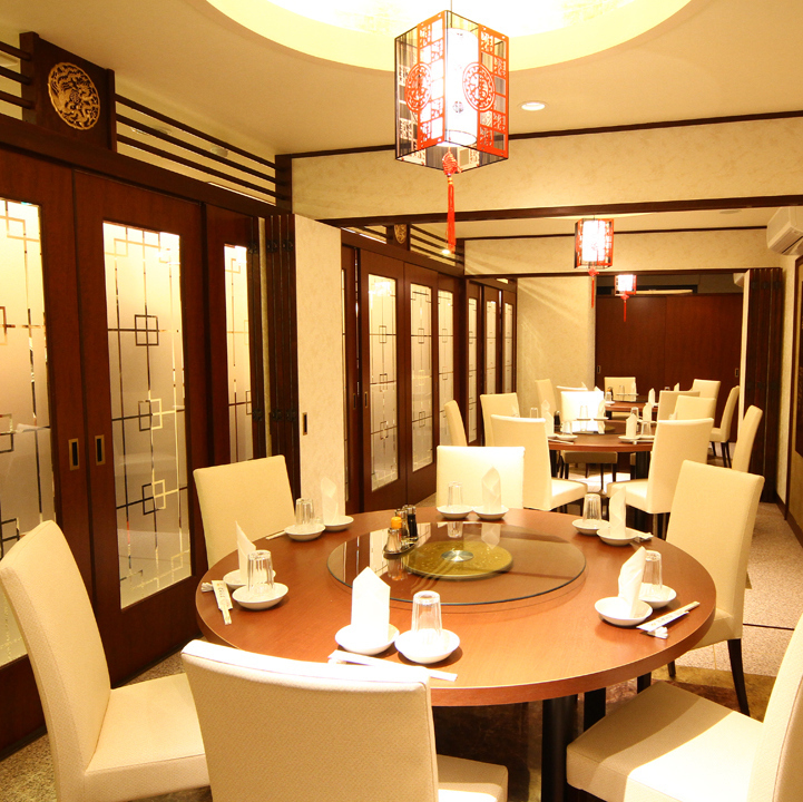 The best hospitality in high-quality space! Private room for 150 people ok! Private room space ideal for large banquets! Please visit company banquets!