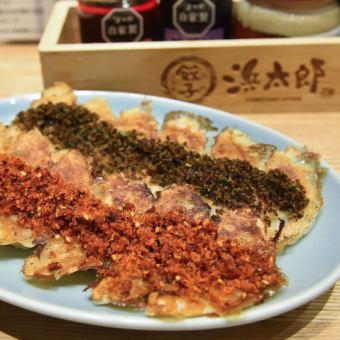 浜ちゃん餃子(赤/黒)