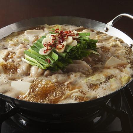 ☆流行的厚純熱醬油壺當然!11菜餚4000日元有2小時的全友暢飲