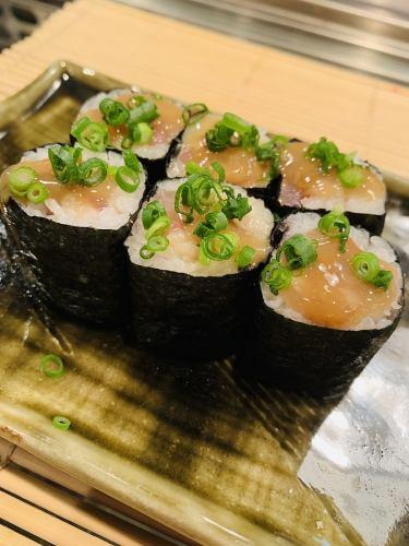 魚魚権巻き「色々魚」