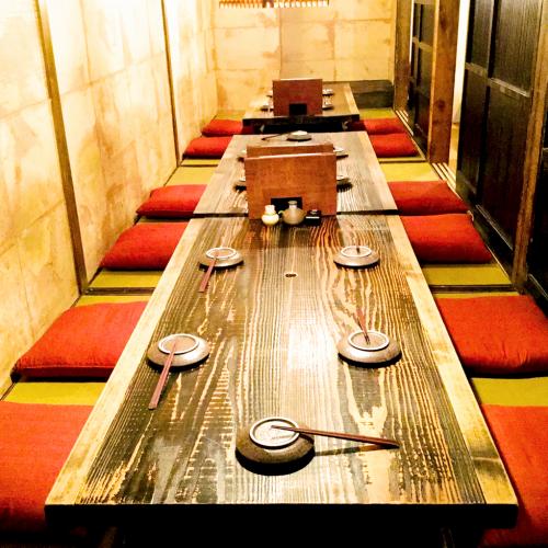 宴会に◎完全個室