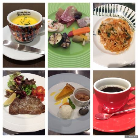 Party course Stella 【All-you-can-eat chef and 2 hours all-you-can-drink plan ☆】 4500 yen