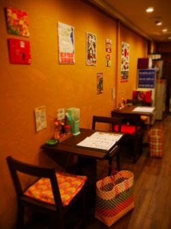 Tanimachi Line Tanimachi so-nine-chome space of prime location ☆ Latin specific warm atmosphere of a 2-minute walk, one person or a small number of people like is also not hesitate to visit us to will likely shop ♪ coriander eat happy incense grass in women There Hodai service! determined by the Kuankomu 11 if authentic Vietnamese specialty store ♪