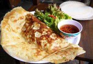 迪班XEO(越南煎饼)