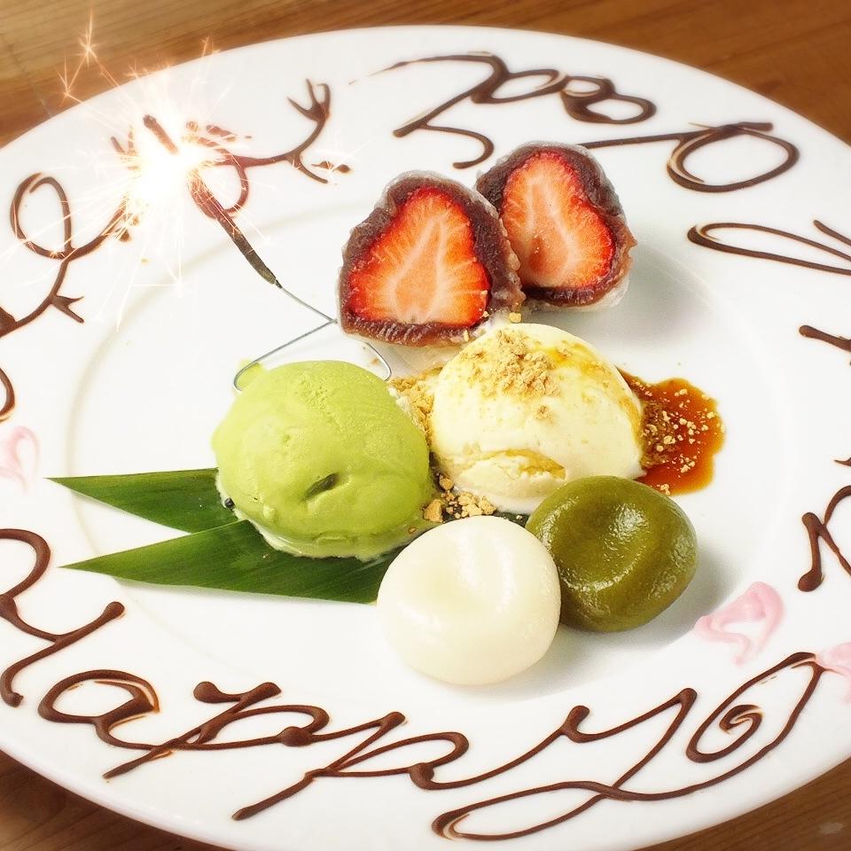 Birthday · anniversary ♪