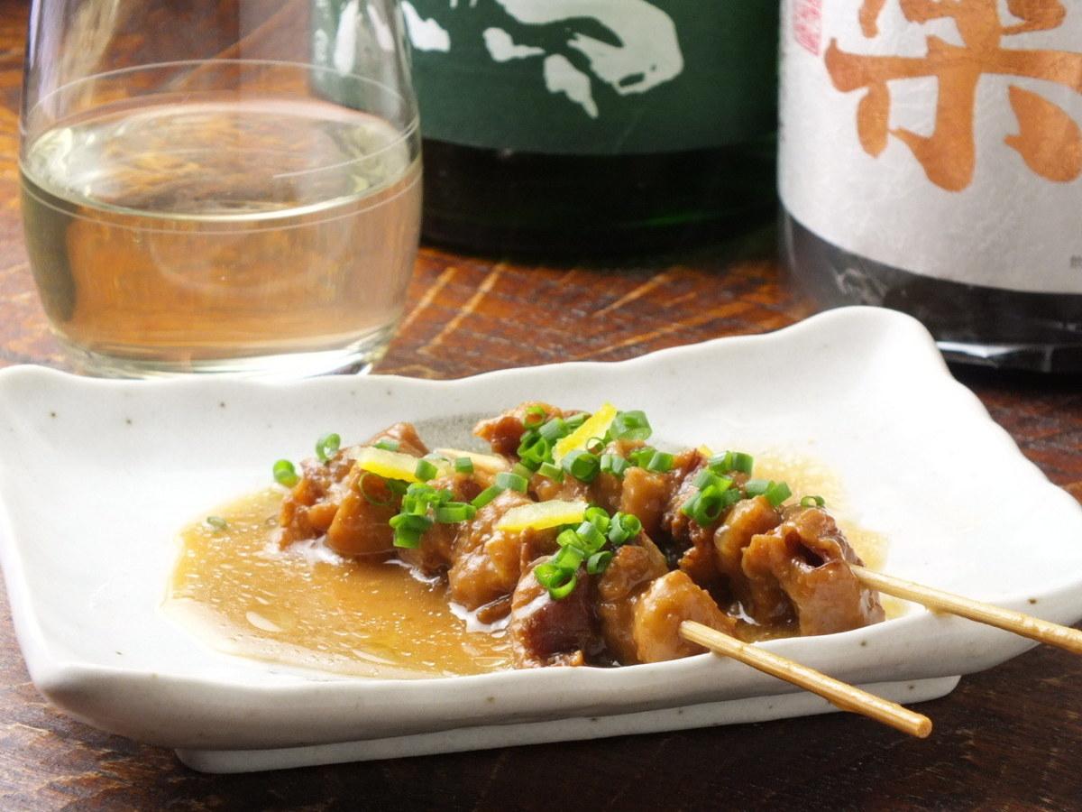 【特產】Futaborro雞肉煮熟(1瓶)
