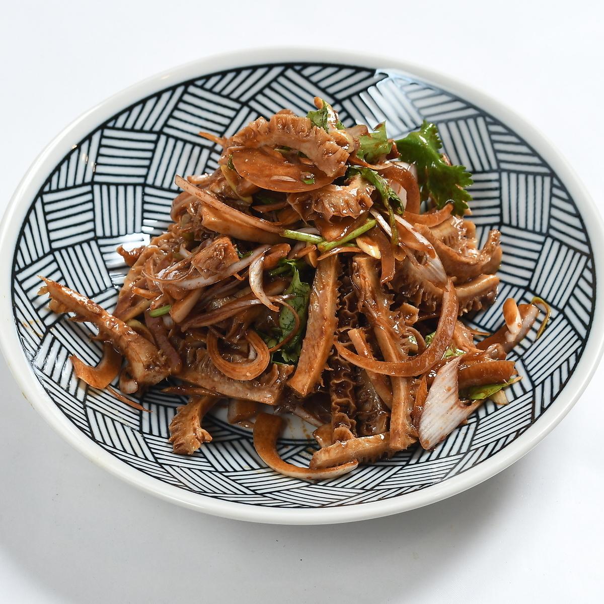 Beef Hachinohosu
