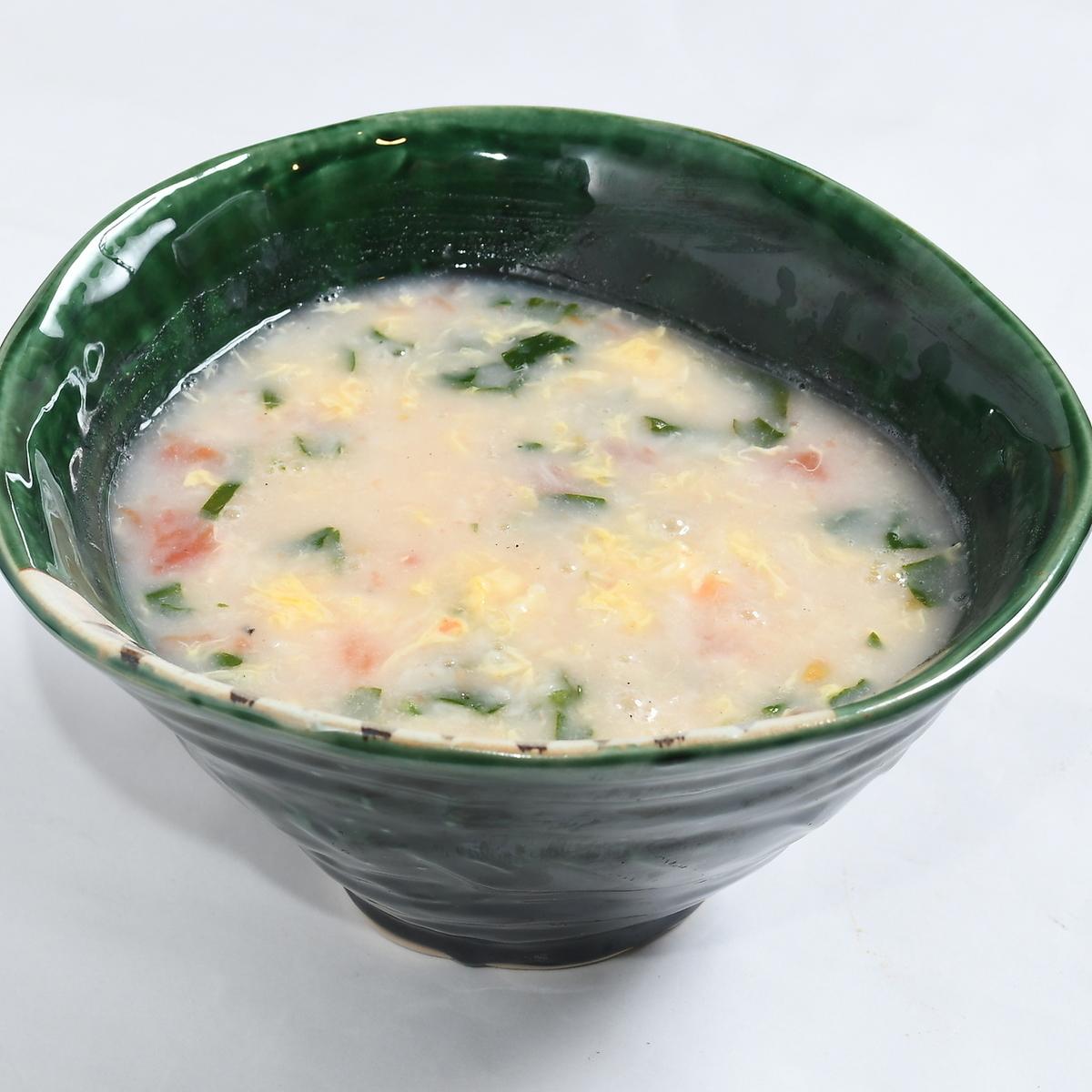 Gutter Soup